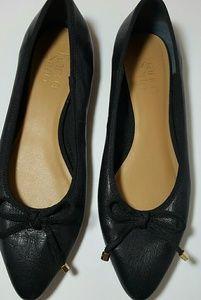 Franco Sarto Ballet Flats sz 8